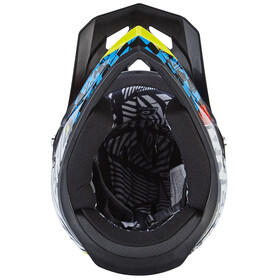 ONeal Fury RL Helmet Wild multi